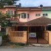Serdang,Seri Kembangan,Selangor,Malaysia,3 Bedrooms Bedrooms,2 BathroomsBathrooms,Terrace/Link House,1089