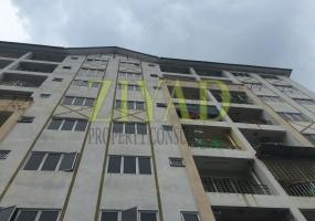 Jalan Bukit Mutiara 4,Kajang,Selangor,Selangor,Malaysia,3 Bedrooms Bedrooms,2 BathroomsBathrooms,Apartment/Flat,mutiara indah,Jalan Bukit Mutiara 4,6,1004