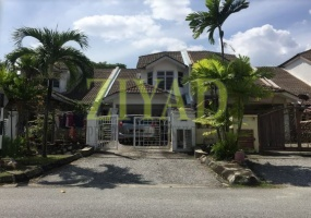 Address not available! Please Call!,4 Bedrooms Bedrooms,3 BathroomsBathrooms,Terrace/Link House,Jalan Empangan 8/14,1123