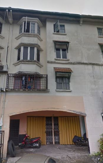 Ampang,Selangor,Malaysia,2 Bedrooms Bedrooms,2 BathroomsBathrooms,Apartment/Flat,1127