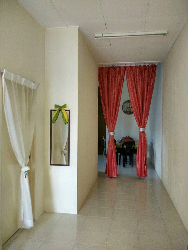 Kuala Sungai Baru,Melaka,Malaysia,3 Bedrooms Bedrooms,2 BathroomsBathrooms,Semi-Detached House,1154