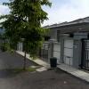 Single-storey Terraced House, Taman Mengkibol, Kluang,Rumah untuk dijual, House for sale,Kluang